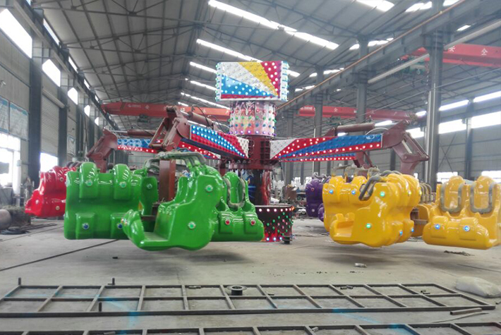 Energy storm rides for sale