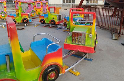 Mini Kids Train